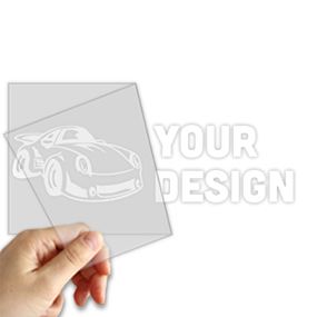 Custom Stickers - Create a Custom Sticker