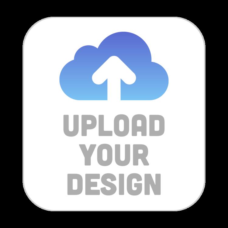 Upload Your Own Parking Permit Design