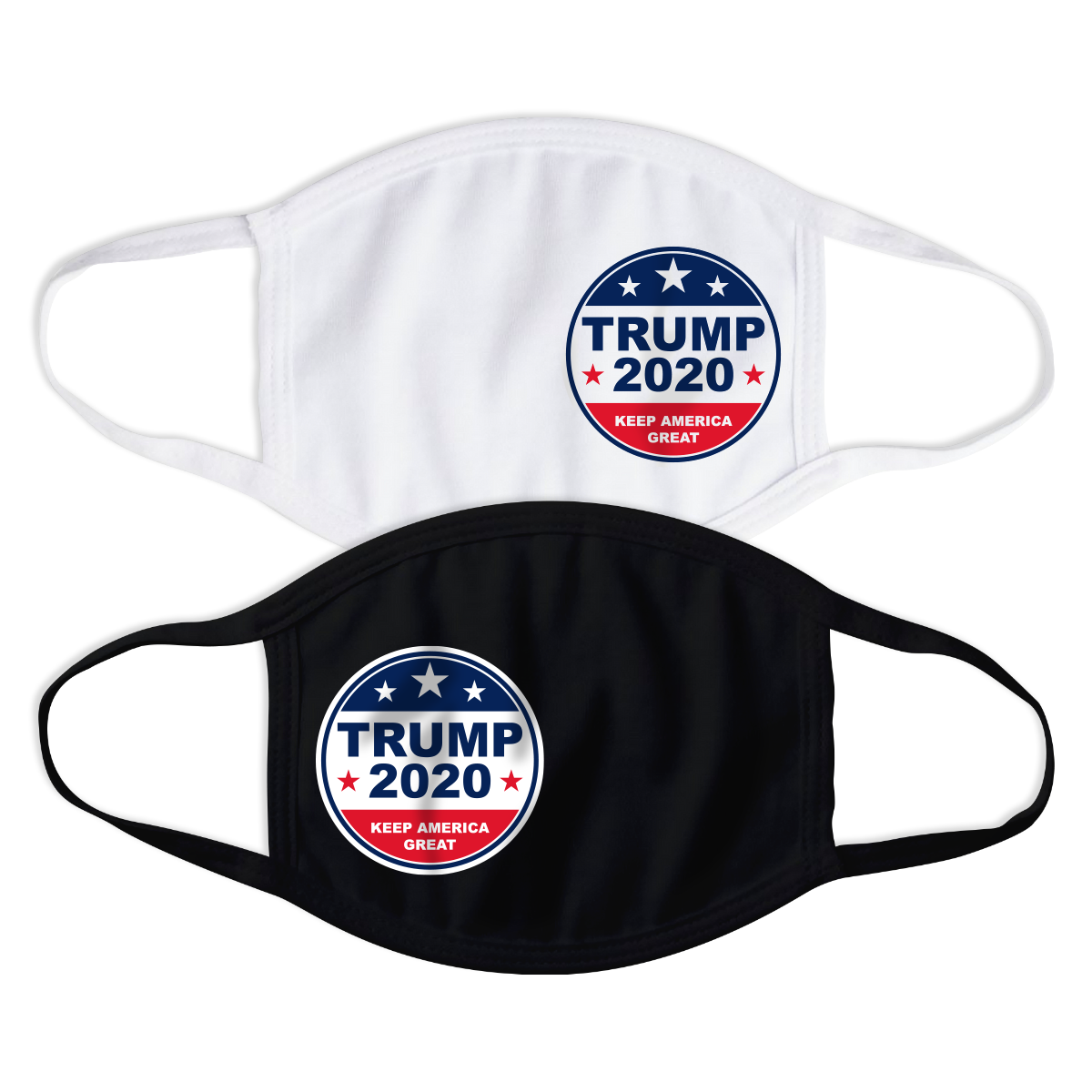 Donald Trump Keep America Great Face Mask