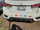 Tor's review of Canada Flag Sticker